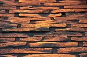 paved concrete